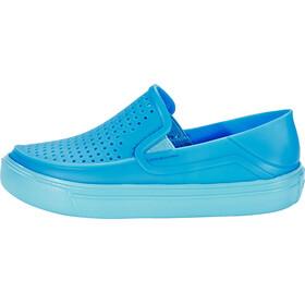 Crocs CitiLane Roka Slippers Kids Ocean